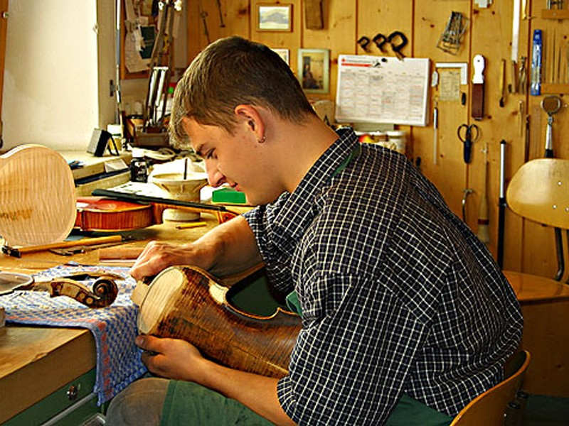 Violin Making